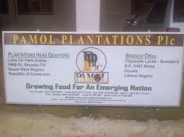 pamol-plc